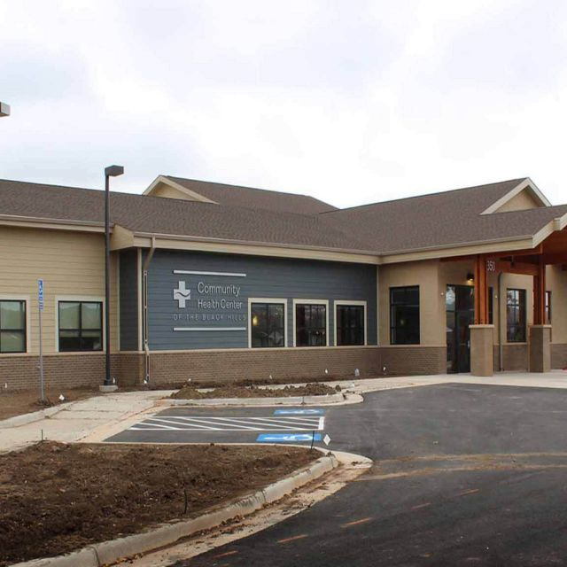Image for BH Community Health Center