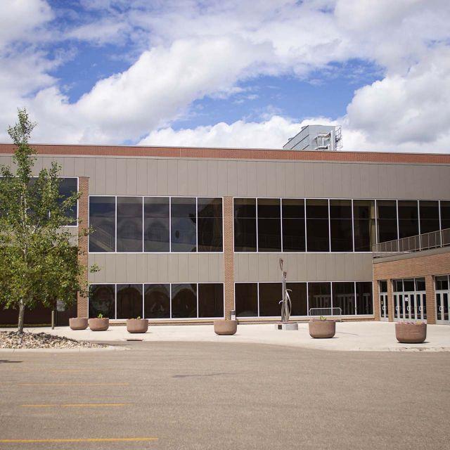 Image for Bismarck Civic Center Expansion