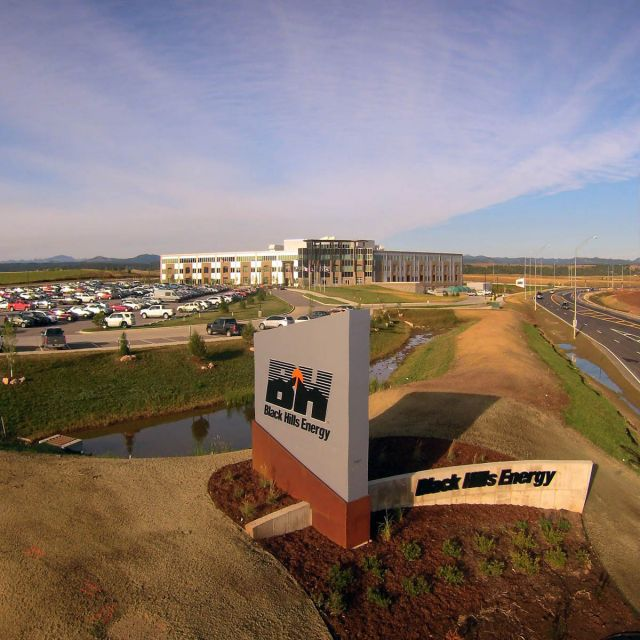 Image for Black Hills Corporation Headquarters