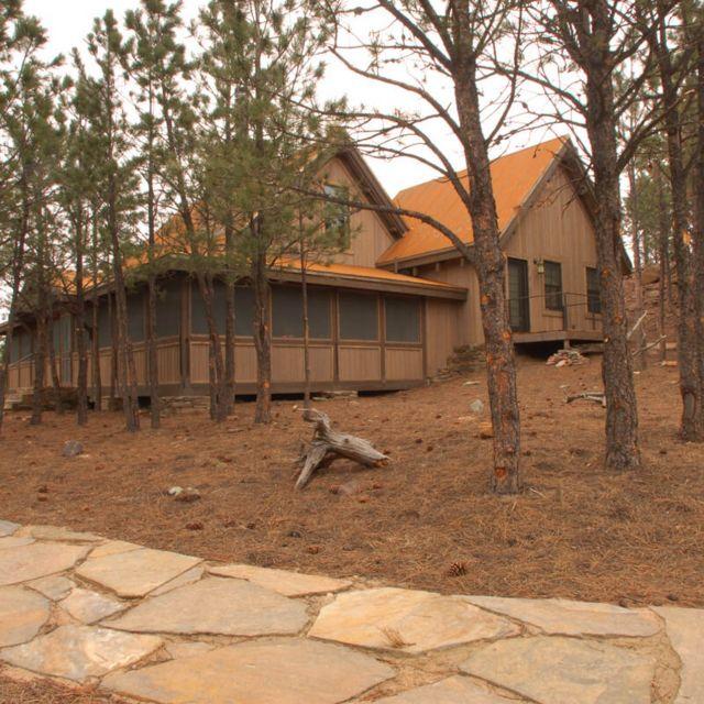 Image for Boulder Ridge