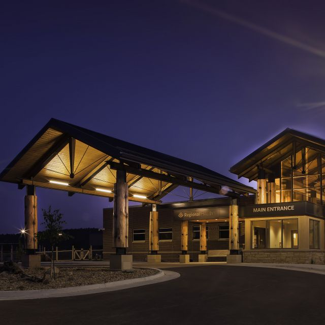 Image for Custer Regional Hospital