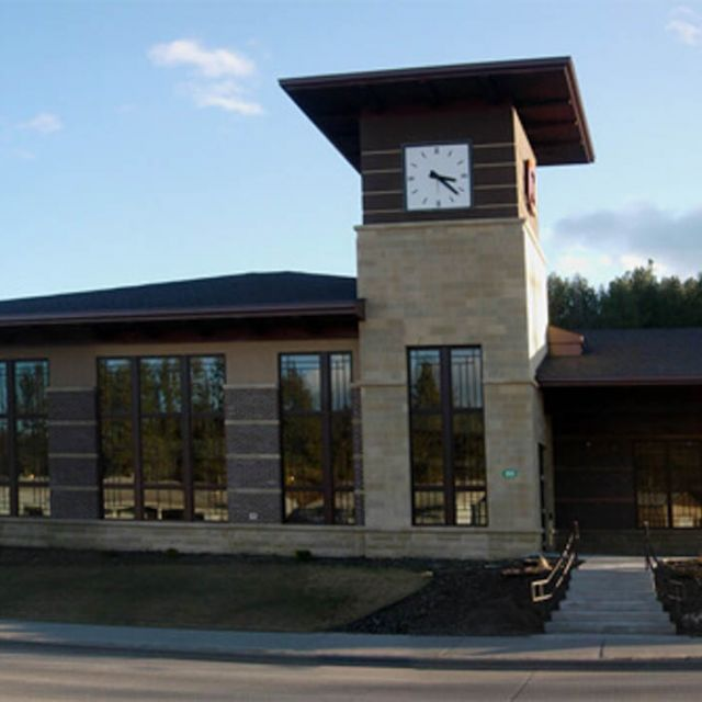 Image for First Western Bank