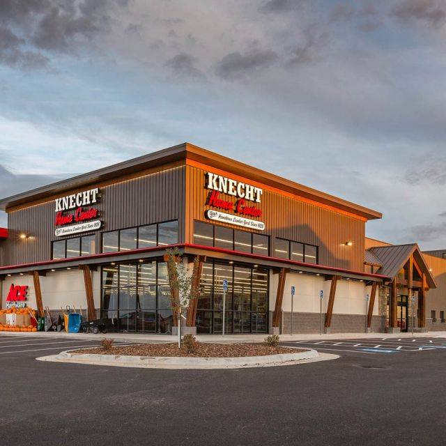Image for Knecht Home Center and Indoor Lumber Yard