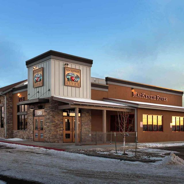 Image for MacKenzie River Pizza