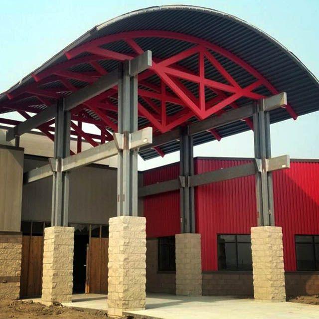 Image for Oglala Lakota County Elementary Renovation, Middle School & CTE High School