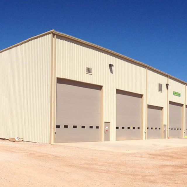 Image for Pete Lien & Sons Large Vehicle Maintenance Facility