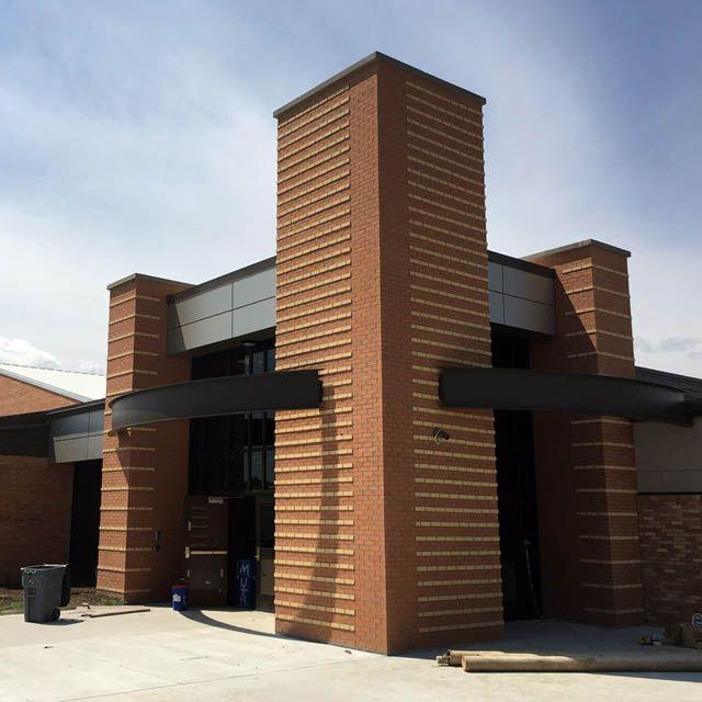Image for Philip School Addition & Renovation