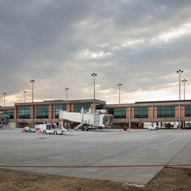 Image for Rapid City Regional Airport