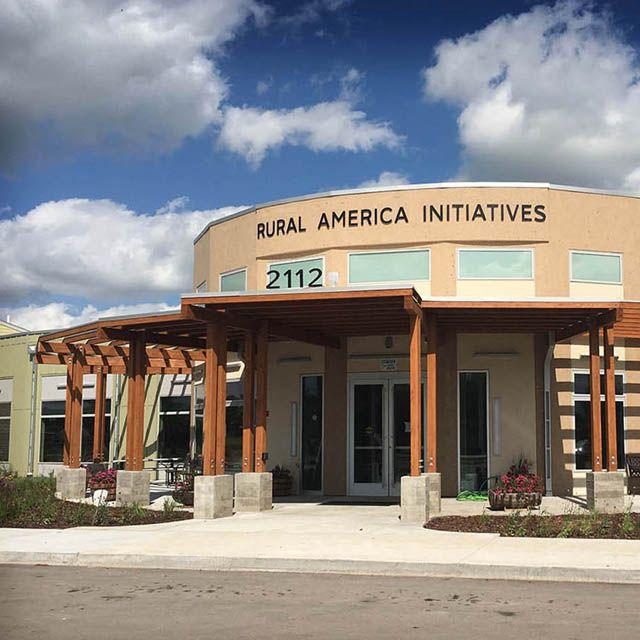 Image for Rural America Initiatives School