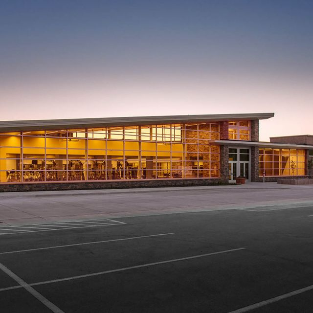 Image for SD School of Mines Wellness & Rec Center