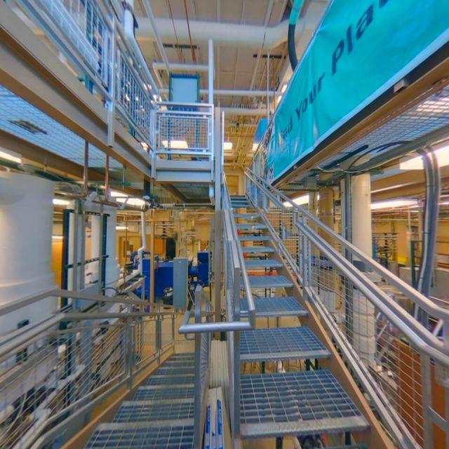 Image for SDSM&T Chem/Chem Engineering Bldg. Renovation