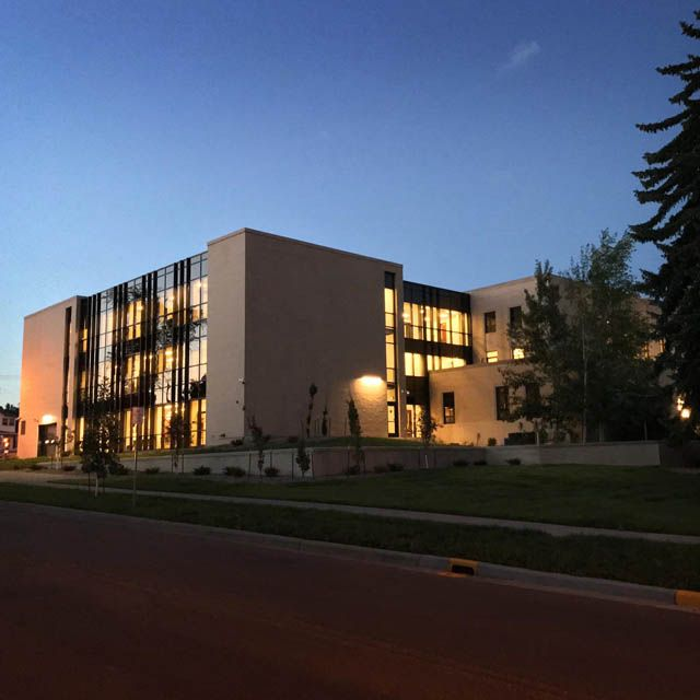 Image for Stark County Courthouse Expansion