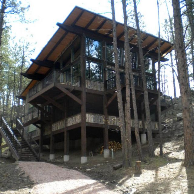 Image for The Woods Home