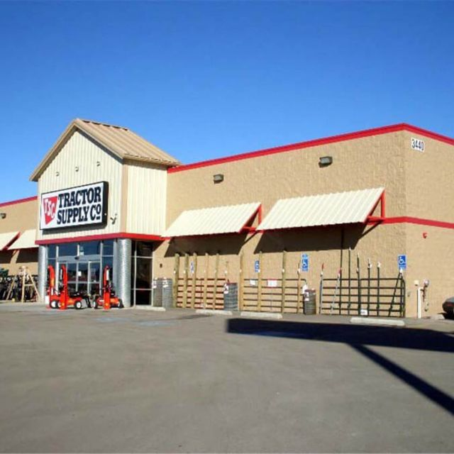 Image for Tractor Supply