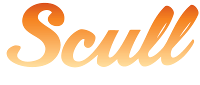 Scull Construction Logo